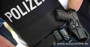 Raubüberfall in Michelstadt: Beim Geldabheben bedroht - Echo Online
