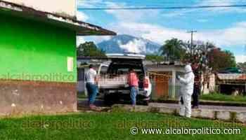 Hallaron bolsa con restos de hombre, en Rafael Delgado - alcalorpolitico