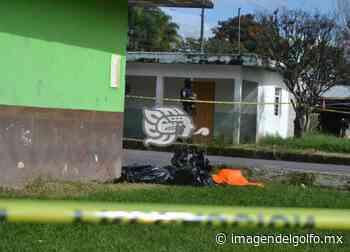 Hallan cuerpo desmembrado en municipio de Rafael Delgado - Imagen del Golfo