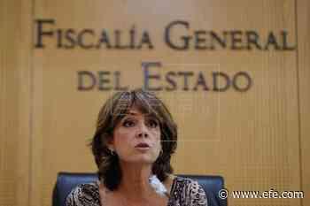 El PP pide al Supremo que anule el nombramiento de Delgado como fiscal general - Agencia EFE