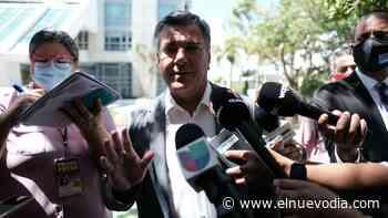 """Carlos Delgado Altieri: """"En este momento, vamos cómodamente al frente"""" - El Nuevo Dia.com"""