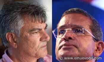 Pulso de Twitter favorece a Pedro Pierluisi y Carlos Delgado - El Nuevo Dia.com