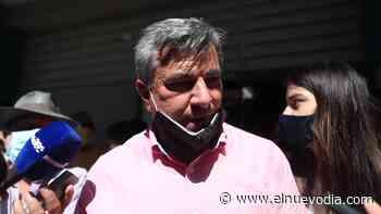 """Carlos """"Charlie"""" Delgado Altieri: """"Quien decide es el Tribunal Supremo"""" - El Nuevo Dia.com"""