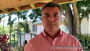 Caos primarista: Carlos Delgado Altieri culpa a Thomas Rivera Schatz - El Nuevo Dia.com