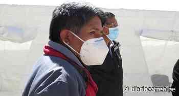 Huancavelica: A la espera de más presupuesto - Diario Correo