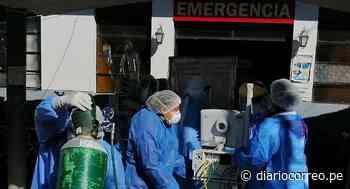 Muertes por coronavirus no paran en la región Huancavelica - Diario Correo