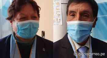 Regidores hablan sobre proceso de vacancia contra alcalde de Huancavelica - Diario Correo