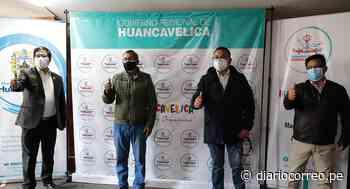 Huancavelica: Prometen 72 mil dosis de Ivermectina - Diario Correo