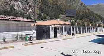 Falta de médicos y de especialistas se agrava en Huancavelica - Diario Correo
