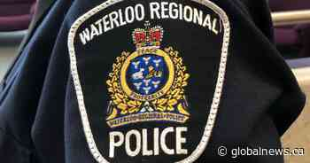 Waterloo officer faces charges in connection to Hamilton, Kitchener incidents