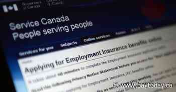 Ottawa sets minimum unemployment rate at 13.1 per cent for EI calculation