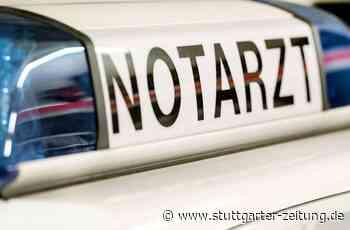 Unfall im Kreis Rastatt - Familie verunglückt mit Auto auf A5 - Baby stirbt - Stuttgarter Zeitung