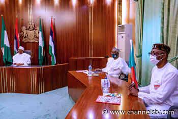 Edo Election: Avoid Rivers, Bayelsa, Zamafara Experience – Buhari Tells APC - Channels Television