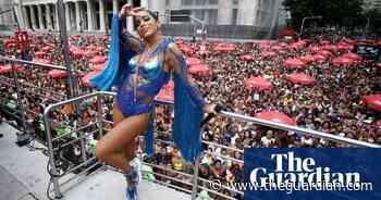 Brazilian pop sensation Anitta: 'Run for president? I'm 27!' - The Guardian