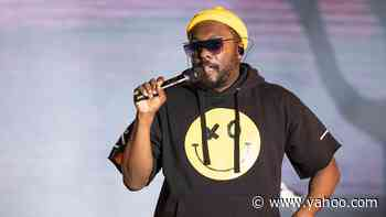 Will.i.am on the Latin Explosion in Music: 'Pop Is Not That Loyal' - Yahoo Entertainment