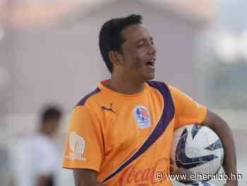 Dani Turcios a punto de ser el nuevo entrenador del Honduras Progreso - ElHeraldo.hn