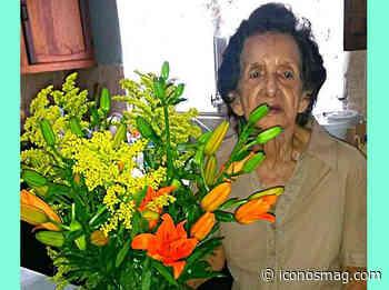 Justa de Dávila: adiós a la maestra más querida de El Progreso - Iconos Mag