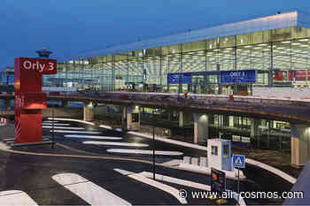 Orly : comment ferme-t-on un aéroport ? - Air & Cosmos