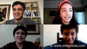 Jóvenes ajedrecistas del Círculo de Villa Martelli campeones de Latinoamérica - SMnoticias