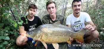 Una pesca de ida y vuelta - La Rioja