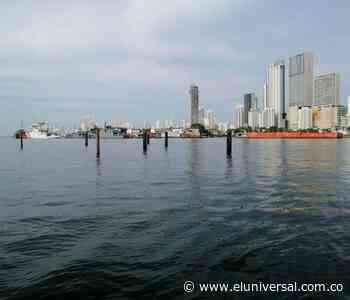 Construcción de muelle en el Club de Pesca no es una nueva concesión: Dimar - El Universal - Colombia