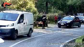 Cadoneghe. Paolo Lotto morto in un incidente a Castelnuovo di Torreglia - La Prima Pagina - La Prima Pagina