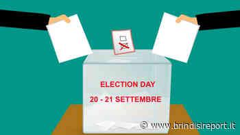 Elezioni, a Fasano gli scrutatori si cercano fra i disoccupati: come partecipare - BrindisiReport