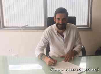 Calcio, Taranto: dal Fasano arriva Gianmarco Rizzo - Cronache Tarantine
