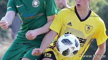 Dransfelder Fußballer verlieren Hitzeschlacht gegen Olympia Kassel - HNA.de