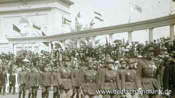Olympia 1920 in Antwerpen - Festival der Entbehrung - Deutschlandfunk