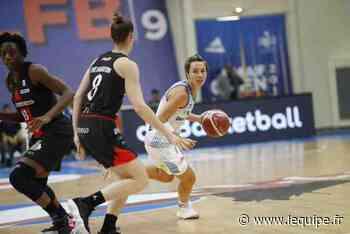 Euroligue (F) : le Basket Landes, remplaçant de Lattes-Montpellier, directement qualifié - Basket - Euroligue (F) - L'Équipe.fr