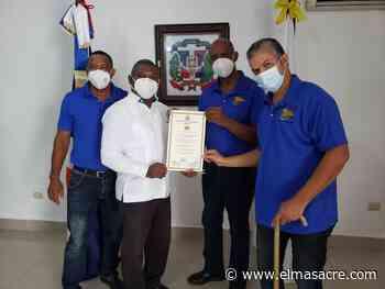 IDECOP entrega decretos y certificados a Cooperativas en provincias Dajabón y Montecristi - El Masacre