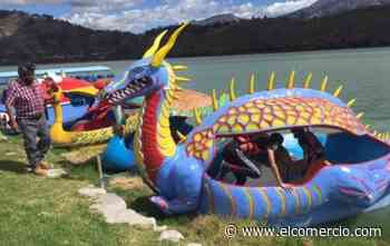 La visita de turistas a Imbabura fue mínima durante el feriado