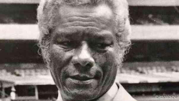Walter Ormeño, portero peruano de notable trayectoria internacional, falleció a los 93 años - Canal N