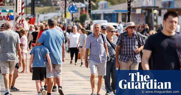 UK consumer spending approaches levels last seen before coronavirus