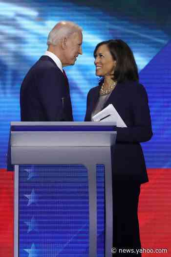 Why Joe Biden and Kamala Harris would be a disastrous duo in the year of George Floyd