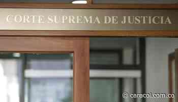 Corte Suprema ratifica condena por acoso sexual contra un fiscal - Caracol Radio