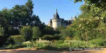 A Chaumont-sur-Loire, la Terre Mère est jardin - Le Monde