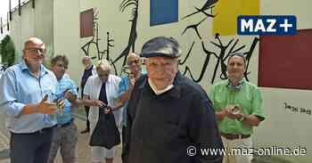 Dialog der Kulturen mit Urs Jaeggi in Birkenwerder - Märkische Allgemeine Zeitung