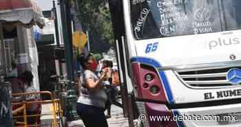 Falta de pasaje obliga a transportistas a desatender rutas en Guasave - DEBATE