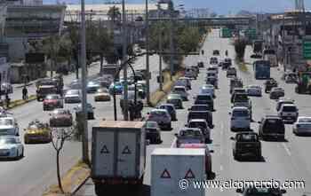 ECU 911 informa que el toque de queda empieza a las 21:00 este 10 de agosto en Quito y en 18 provincias