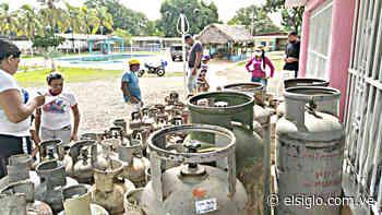 En marcha fortalecimiento del plan de servicios públicos en Camatagua - Diario El Siglo