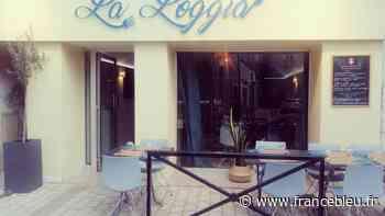 La relance éco : à Issoire, le restaurant La Loggia s'est mis à la vente à emporter - France Bleu
