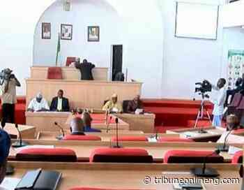 Kogi Assembly set to pass bill for establishment of Confluence University, others - NIGERIAN TRIBUNE