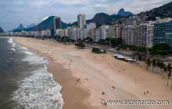 Río de Janeiro quiere que los bañistas reserven con una aplicación su lugar en la playa