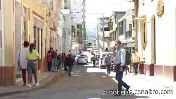 Doce pacientes recuperados en Málaga - Canal TRO