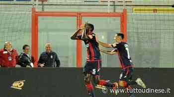 L'Udinese cerca Simy ma per il Crotone è incedibile - TuttoUdinese.it