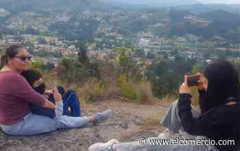 El turismo local y de naturaleza movió el feriado en Cuenca