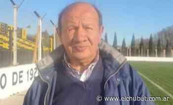 Dolor por la muerte de don Cosme Quesada - Diario EL CHUBUT