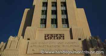 Public debates parts of San Diego County budget